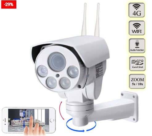 Best Home CCTV Cameras To Improve Security