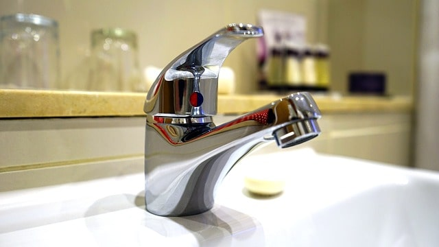 Hardware Home Improvement: Wash Basins