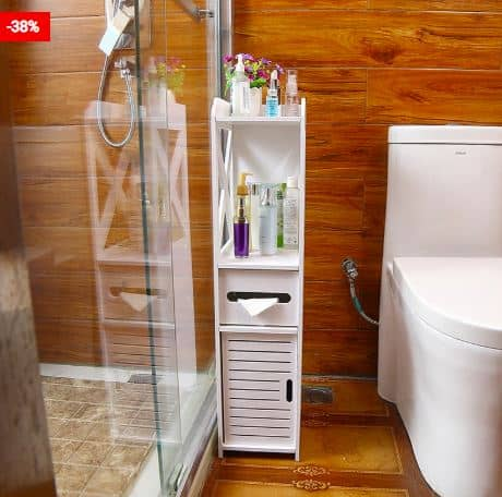 Bathroom Storage Solutions For A Better Home