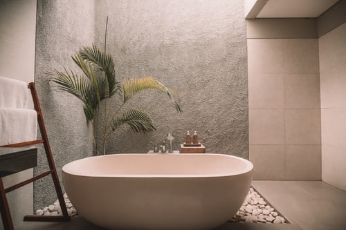 Different Aspects Of Remodelling A Bathroom
