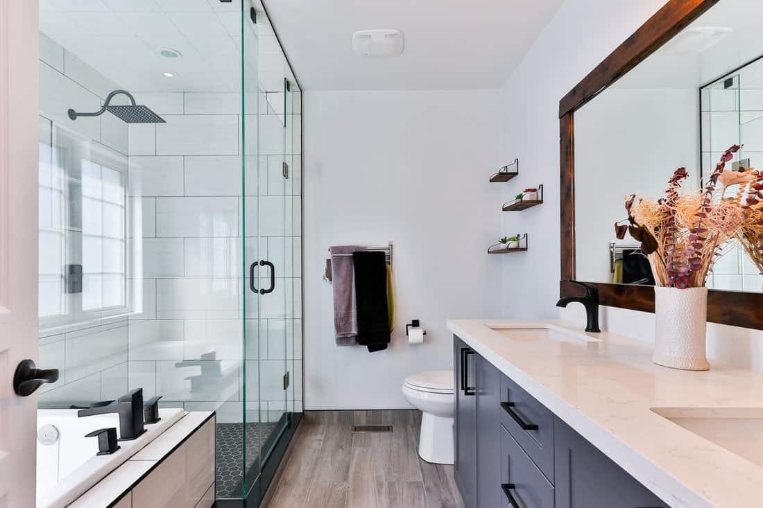 Great Bathroom: Tips To Renovate Bathroom