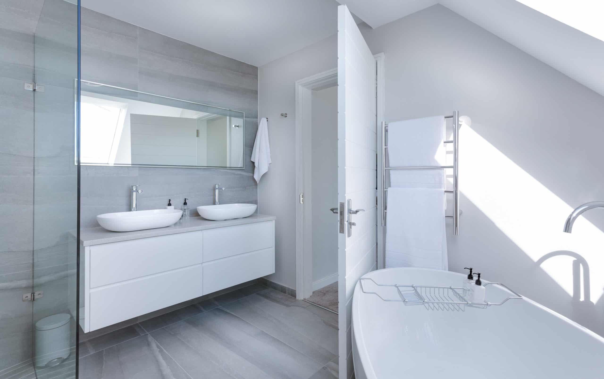 Tips For Renovation of the Bathroom