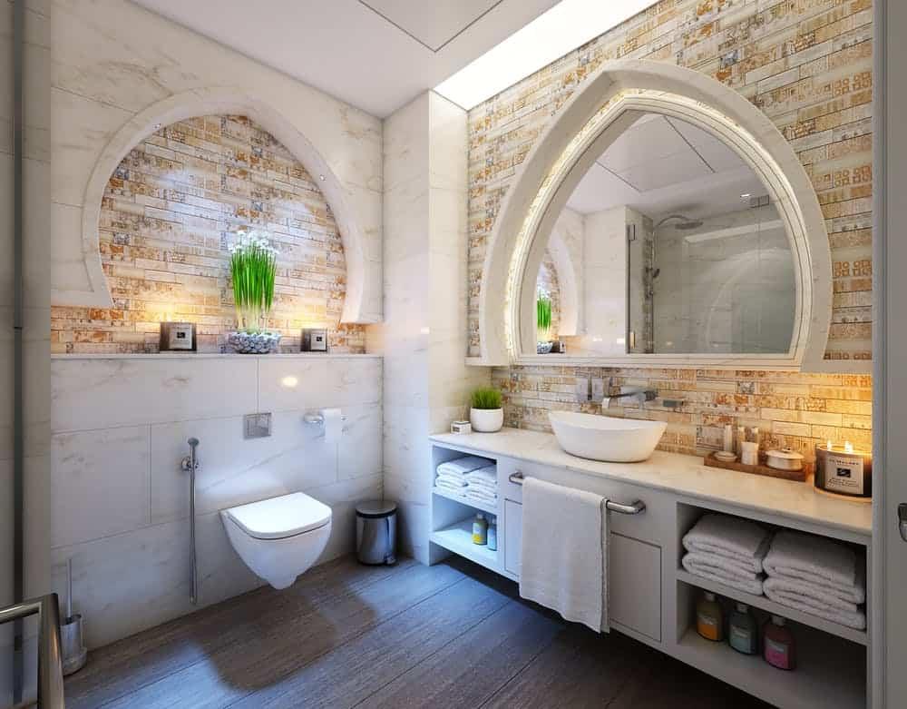 Bathroom Remodeling - Get Best Bathroom Design