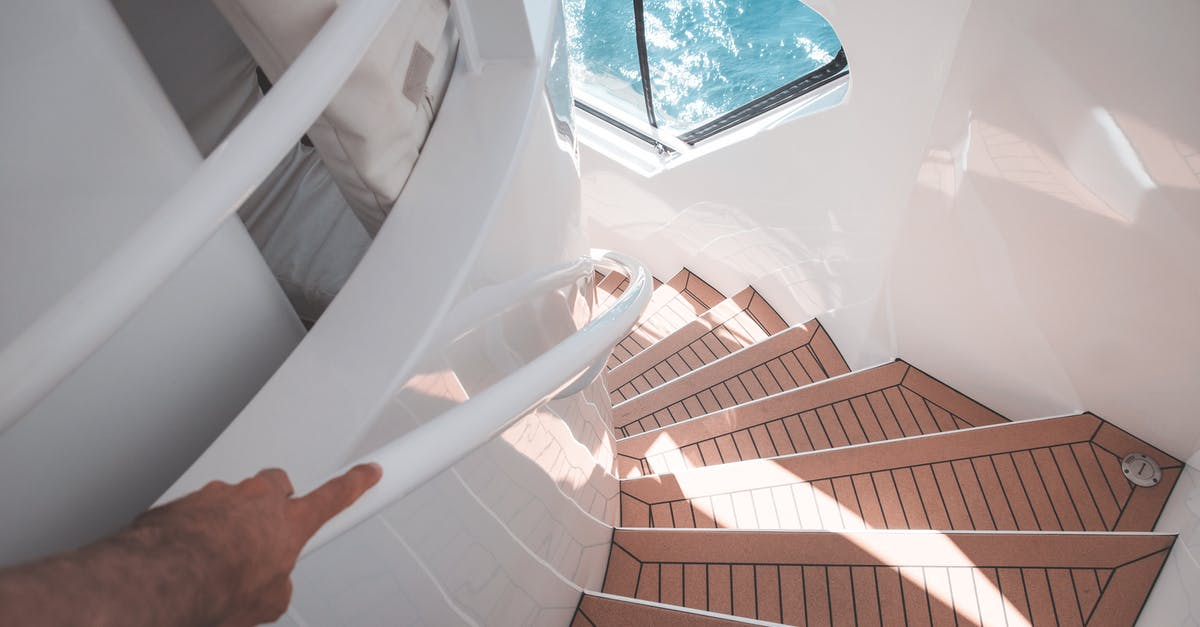 yacht interior remodeling