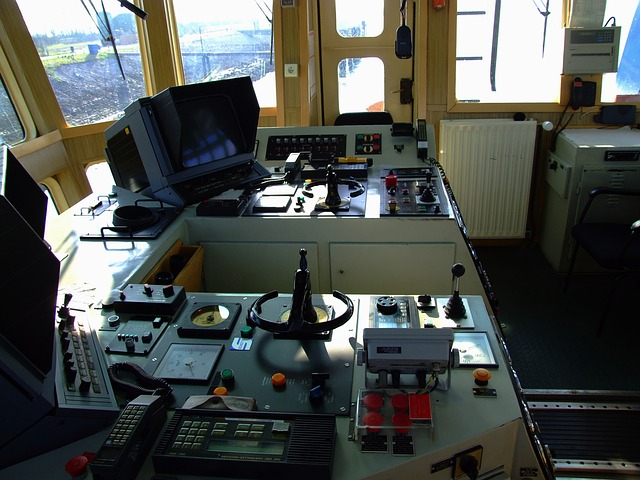 boat remodeling interior